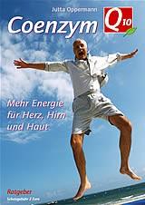 Coenzym Q10 - Broschüre