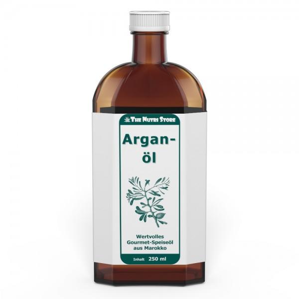 Arganöl Gourmet Speiseöl 250 ml