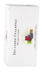 Holunder-Cranberry-Heißgetränk 30 Portionsbeutel