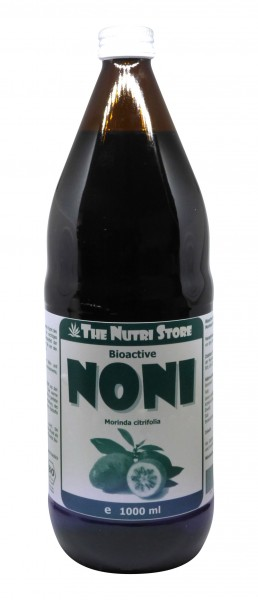 Noni Saft Bioactive 1000 ml