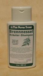 Brennessel Kräuter Shampoo 500 ml