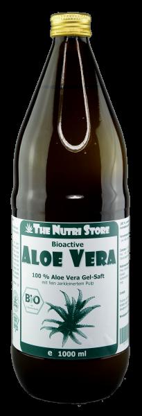 Aloe-Vera-Saft 1000 ml