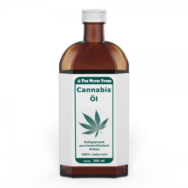 Cannabis Öl 250 ml