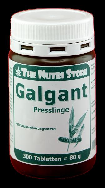 Galgant Tabletten 300 Stk.