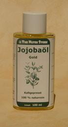 Jojoba Öl Gold 100 ml