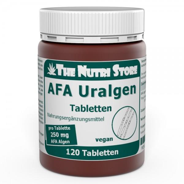 AFA-Uralgen Tabletten 120 Stk.