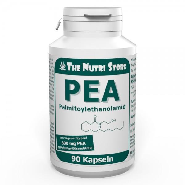PEA 300 mg vegane Kapseln 90 Stk.