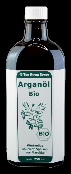 Arganöl Bio Gourmet Speiseöl 250 ml