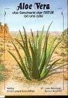 Aloe Vera - Geschenk der Natur - Broschüre