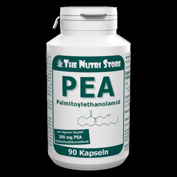 PEA 300 mg Kapseln 90 Stk.