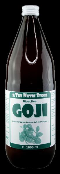 Goji Saft 1000 ml