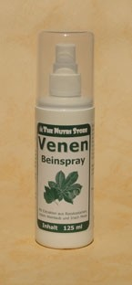Venen Beinspray 125 ml